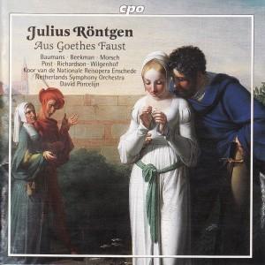 Julius Roentgen AusGoethesFaust_cpo2008
