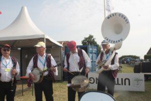 Westcoast Jazzband