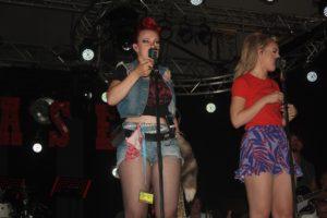 Liptease bringing a Rockahillbilly show on stage. on Saturdayevening July 7. saturdayevening July 7.